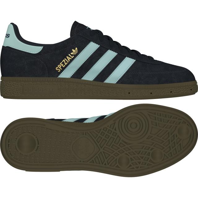 034988 Adidas Spezial férfi utcai cipő f87663ed42ac