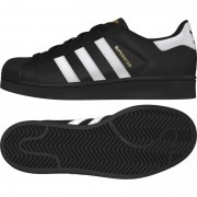 Adidas Superstar Fundation J utcai cipő