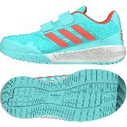 a54843395f1e Adidas Altarun Cf K kislány utcai cipő , Lány Gyerek cipő | utcai ...