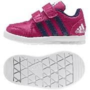 0cabdbe1f3fd Adidas Lk Trainer bébi utcai cipő , Lány Gyerek cipő | utcai cipő ...