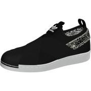 by9142 Adidas Superstar SlipOn női utcai cipő 49219c55e8