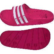 Adidas Duramo Slide Synthetic lány papucs