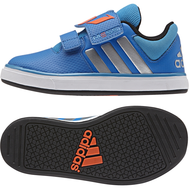 Adidas Messi CF K kamaszfiú utcai cipő ce65ff1483