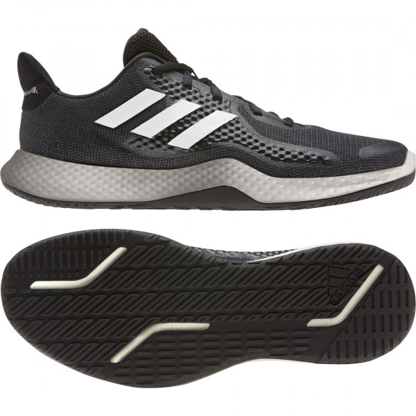 ee4599 Adidas Fitbounce Trainer